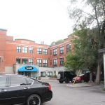 353 Friel Street and 301 Laurier Avenue East