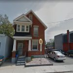 121 Carruthers Avenue