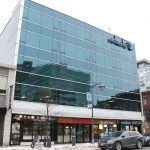 203-209 Bank Street and 177 Nepean Street